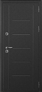 Двери  с «терморазрывом»